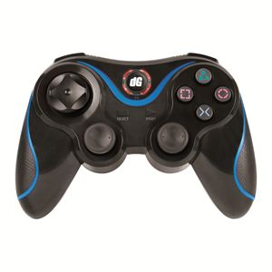 PS3 Wireless Controller Black