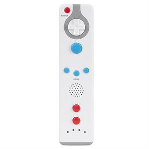 Wii Remote Controller White