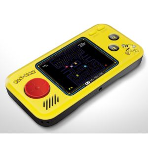 My Arcade Pac Man Pocket Player