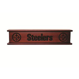 "20"" Memorabilia Shelf - NFL- Pittsburgh Steelers"", NFL"