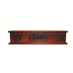 "20"" Memorabilia Shelf - NFL- New York Giants"", NFL"