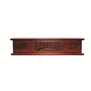 "20"" Memorabilia Shelf - NFL- Philadelphia Eagles "", NFL"