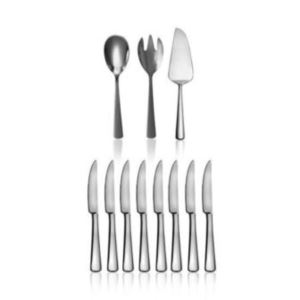 11-Pc Completer Set