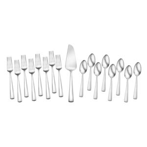 Chef's Table Entertaining 17-Pc Dessert Set