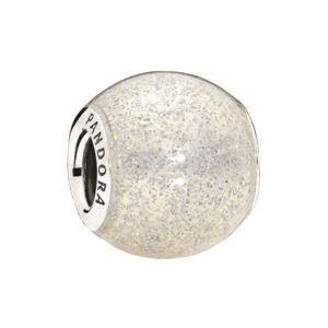 Glitter Ball Charm