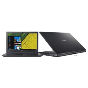 "15.6"" Aspire Notebook 4GB-Black"