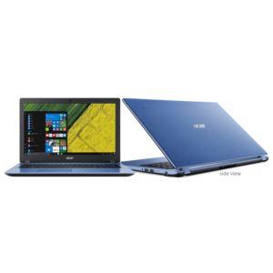 """15.6"""" Aspire Notebook 4GB-Blue"""