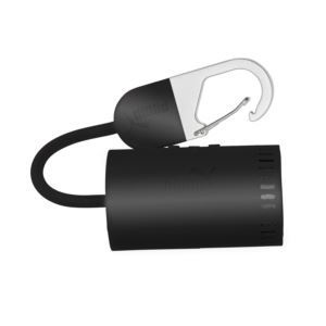 Soundchuck Mini Bluetooth Speaker - Puma Black