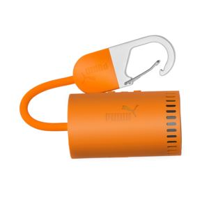 Soundchuck Mini Bluetooth Speaker - Vibrant Orange