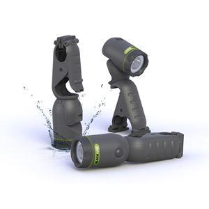 Clamplight Waterproof