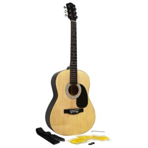 Martin Smith full size guitar W100 Natural