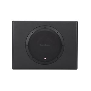 """10"""" 300W Amplified Car Subwoofer"""
