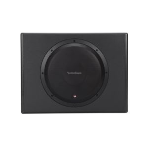 """12"""" 300W Amplified Car Subwoofer"""