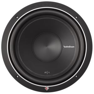"12"" 2 Ohm Car Subwoofer"