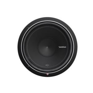 "15"" 2 Ohm Car Subwoofer"