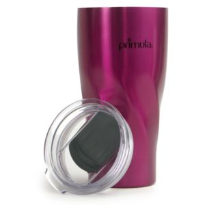 Avalanche 20oz Double Wall Stainless Steel Tumbler Dark Pink