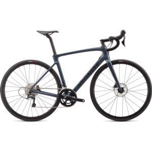 Roubaix Performance Road Bike - Satin Cast Battleship/Slate