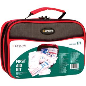 Base Camp First Aid Kit - (171 Piece)