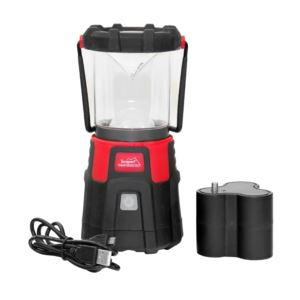 Multi-Funtion Rechargeable Lantern