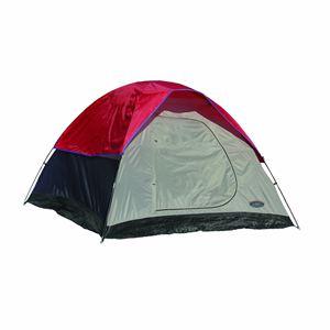 "Branch Canyon Sport Dome Tent Sleeps 5 - 10 x 10 x 72""H"