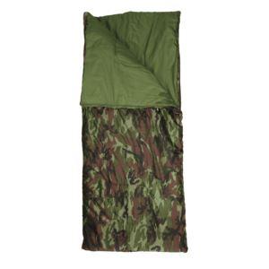 Base Camp 2.0 Camo Sleeping Bag