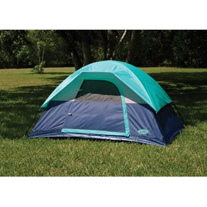 Riverstone Square Dome Tent