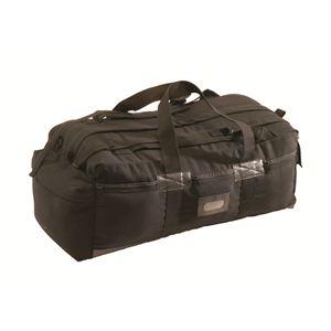 Canvas Tactical Bag Black