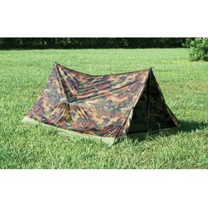 Camouflage 2-Person Trail Tent