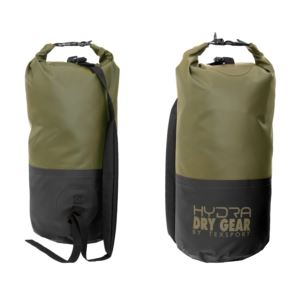 38L Hydra Gear Bag Army Green