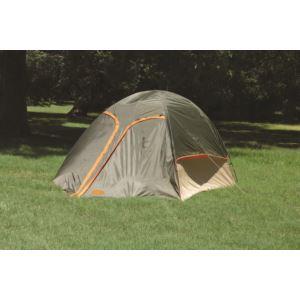 Bison Creek Sport Tent w/ Vestibule 9ft x 9ft x 6ft