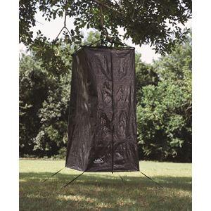 Camp Shower/Shelter Combo