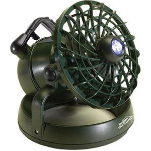 Deluxe Fan/Light Combo