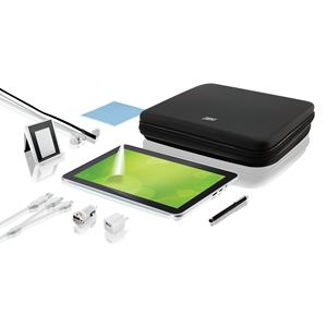 """8 Piece Tablet Accessory Kit for 10"""" Tablet"""