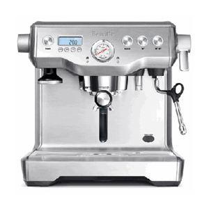 Dual Espresso Maker