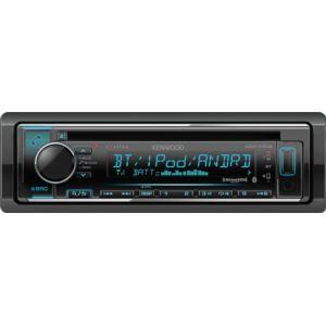 Kenwood Excelon KDC-X302 CD receiver
