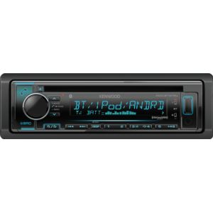 Kenwood KDC-BT372U CD receiver