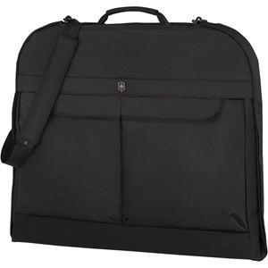 Werks Traveler 5.0  WT Deluxe Garment Sleeve Slim Garment Bag with Carrying Strap