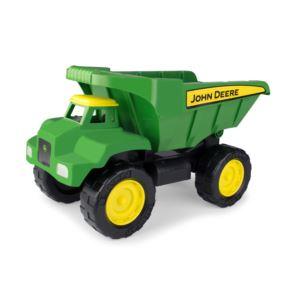 """John Deere 15"""" Big Scoop Dump Truck Toy"""