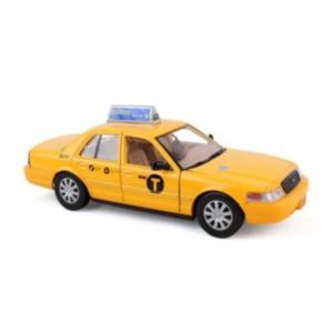 New York City Taxi 1/24