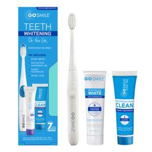 OTG Teeth Whitening Kit