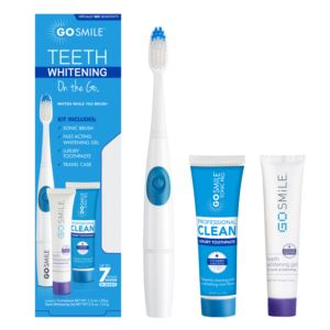 OTG Teeth Whitening Kit