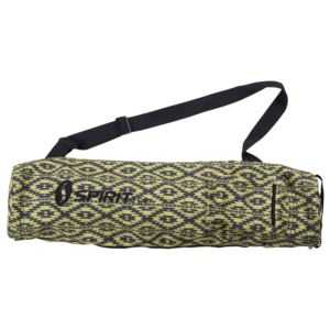 Yoga Bag Lemon/Teal