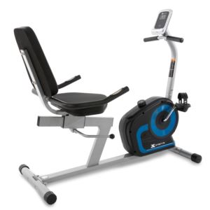 Xterra Recumbent Bike