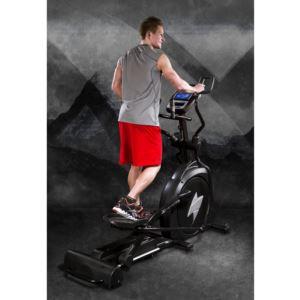 Elliptical-Xterra Fitness