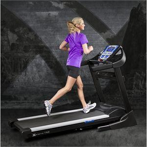 Treadmill by Xterra Fitness