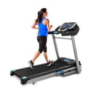 Treadmill by Xterra Fitness