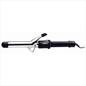 "1"" Instant heat curling iron"