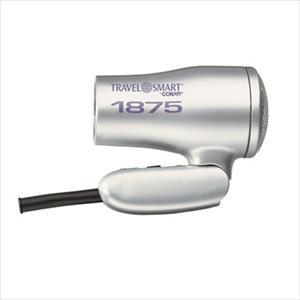 1875 Watt Hair Dryer, Dual Voltage