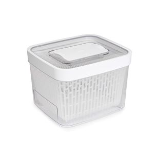 GreenSaver 4.3 Qt Produce Keeper