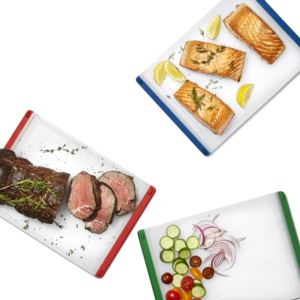 Good Grips 3pc Everyday Cutting Board Set